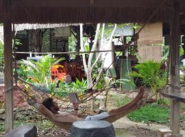 Hotel photo: Bohol Coco Farm