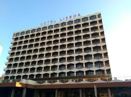 Hotel near 에보라
