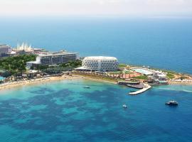 Hotel fotoğraf: Gold Island Hotel