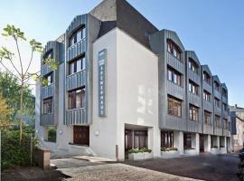 Hotel near Francfort-sur-le-Main