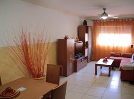 A picture of the hotel: Vivienda Vacacional Las Nieves