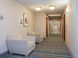 Hotel photo: Country Inn & Suites by Radisson, Milwaukee Airport, WI