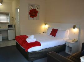酒店照片: Wattle Motel