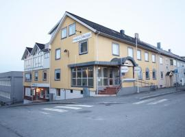 A picture of the hotel: City Hotel Bodø