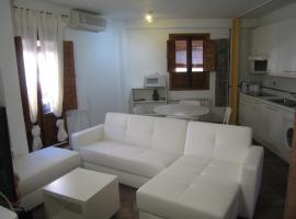Hotel photo: Alquimista I