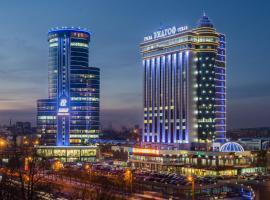 Hotelfotos: Grand Hotel Vidgof