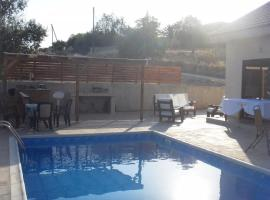 Hotel photo: Anogyra Dream Villa