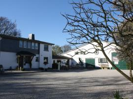 A picture of the hotel: Heeser Spargelhof
