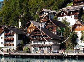 Hotel photo: Appartement Fallnhauser - Adults only