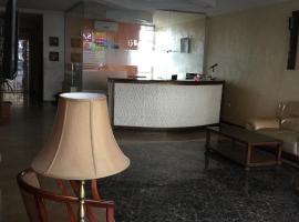 Hotel photo: Zaina Plaza Hotel