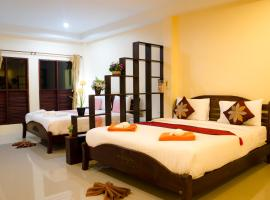 Hotel Photo: Lanta Just Come