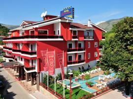 Hotel near Приедор