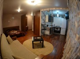 A picture of the hotel: Apartment Lenina 5