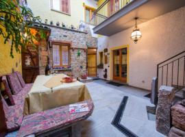 A picture of the hotel: La Casetta