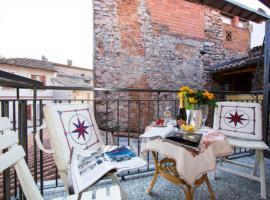 A picture of the hotel: La Romantica