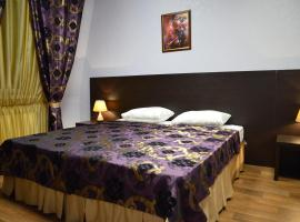 Hotel Photo: Hotel Festa