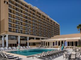 A picture of the hotel: DoubleTree by Hilton Jacksonville Riverfront, FL
