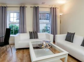 Hotel photo: Amberley Dublin City Centre Apartments by theKeyCollections