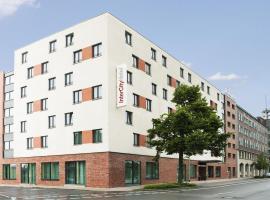 Hotel photo: IntercityHotel Essen