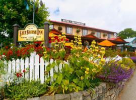 Hotel photo: Salt Spring Inn