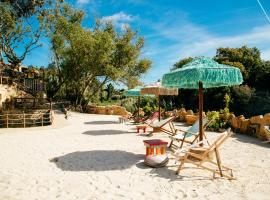 Hotel Photo: EcoNature Dagaio Handmade Paradise