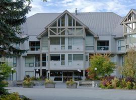 Hotel photo: Greystone Lodge by Whistler Accommodation
