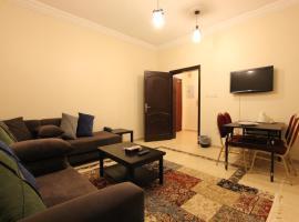 Hotel near Jedda