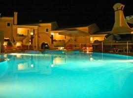 Hotel photo: Mediterranean Blue