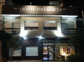 Hotel photo: Hotel Dalmacia