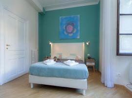Hình ảnh khách sạn: Al 7 Small Luxury Rooms