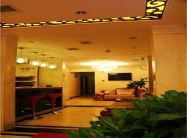 Hotel near 南充市