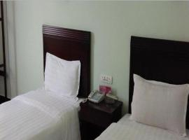 A picture of the hotel: Hongxiang Inn