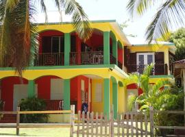 Hotel photo: Ababor Suites