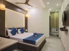 Hotel fotoğraf: Hotel Sagun