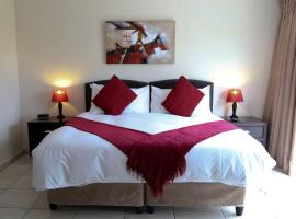 Hotel photo: Atholl Guest House