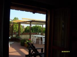 Hotel photo: B&B Il Parco