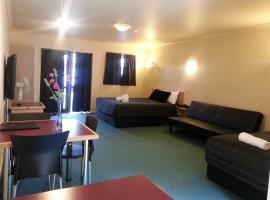 Hotel photo: New Castle Motor Lodge