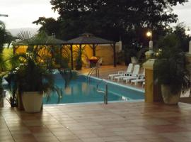 Hotel near Jamajka