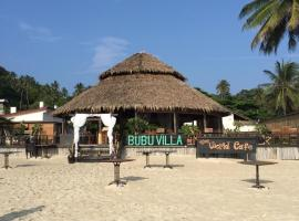 A picture of the hotel: BuBu Villa