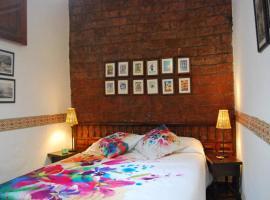 Hotel photo: Casa Rural El Silbo