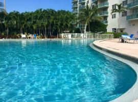Hotel photo: Ocean Reserve Miami Luxury Rentals