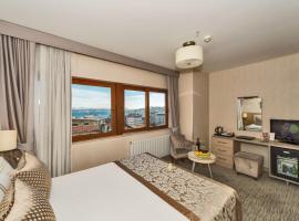 Hotel photo: Galata La Bella Hotel