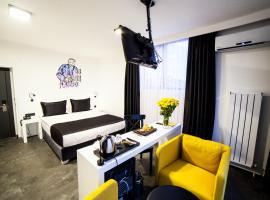 Foto do Hotel: Inn 65 Budget