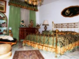 A picture of the hotel: Lucilla's World B&B