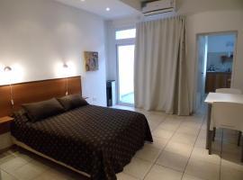 Hotel photo: Apartamentos Güemes