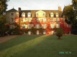 Hotel photo: Château du Golf de la Freslonnière