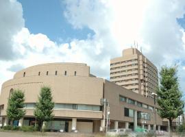 Hình ảnh khách sạn: Hotel New Otani Nagaoka