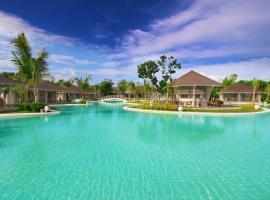 Hotel photo: Bohol Shores