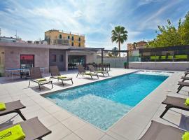 A picture of the hotel: Villa Maravilla