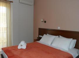 Hotel photo: Filoxenia Marias